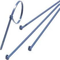 Standard  Range Cable Tie Blue 200mm