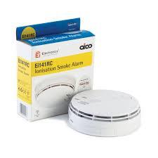 Aico EI141RC Ionisation Smoke Alarm