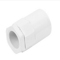 25mm PVC Female Adaptor White