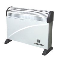 Convector Heater 2KW + Stat