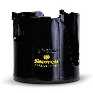 Starrett MPH0200 Holesaw 51mm TCT