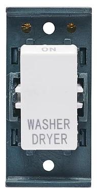 Verso 20A Grid Module WASHER/DRYER