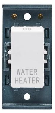 Verso 20A Grid Module WATER HEATER